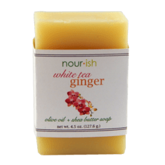 Nourish Bar Soap
