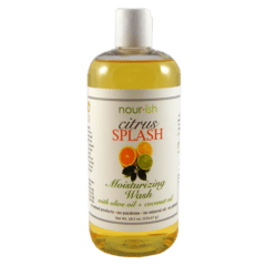 Nourish Moisturizing Wash