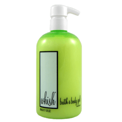 Whish Body Wash
