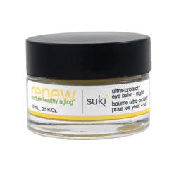 suki Ultra-Protect Eye Balm Night