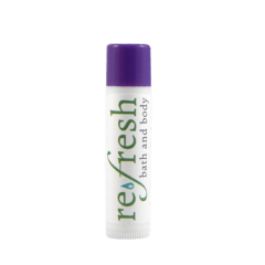 Refresh Lip Balm