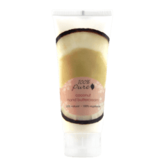 100% Pure Organic Hand Lotion