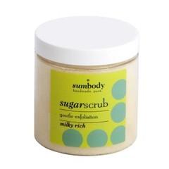 somebody 16 oz Sugar Scrub